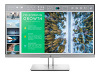 "HP EliteDisplay E243 - LED-skärm - Full HD (1080p) - 23.8"" 1FH47AA#ABB"