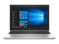 "HP ProBook 650 G4 - 15.6"" - Core i5 8250U - 8 GB RAM - 256 GB SSD - svenska 3UP72EA#AK8"